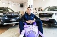 Первый украиноязычный ЧтоПочем: Forester 2018 за 33.000$ - пойдёт или дорого?
