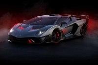 Lamborghini SC18 — первый «one-off» от автоспортивного подразделения Squadra Corse