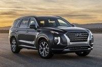 Кроссовер Hyundai Palisade представлен официально