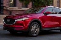 К 2020 году Mazda выпустит первый полностью электрический кроссовер