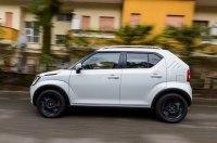 Tata готовит бюджетную альтернативу маленькому кроссу Suzuki Ignis