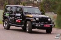 Jeep Wrangler стал участником престижного конкурса Автомобиль 2019