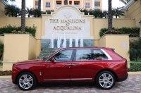 Покупателю пентхауса в Майами подарят Rolls-Royce и Lamborghini