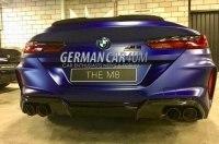 В Сети появились первые фотографии флагманской версии BMW 8 серии