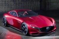 Mazda больше не будет выпускать спорткары