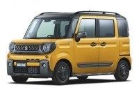 Suzuki раскрыла кросс-версию своего самого дешевого автомобиля для плохих дорог
