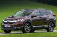 Компания Honda планирует к 2021 году отказаться от дизелей в Европе