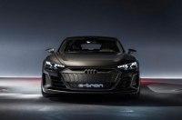 Audi потратит 14 миллиардов евро на выпуск электрокаров и беспилотников