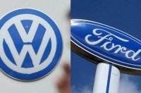 Volkswagen и Ford все-таки объединятся