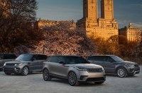 Женевский автосалон останется без Jaguar Land Rover в 2019 году