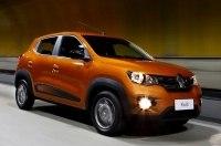 В следующем году Renault представит кроссовер за 3 800 долларов