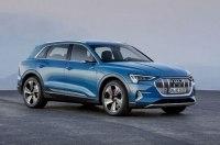 Audi решила расширять линейку электрического кроссовера e-tron