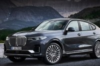 Кроссовер BMW X8 окажется самой дорогой моделью марки