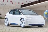 Новый электрокар Volkswagen с солидным запасом хода будет стоить как дизельный Гольф