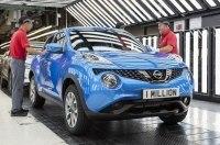 Nissan Juke нового поколения задерживается