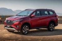 У новых кроссвэнов-близнецов Toyota Rush и Daihatsu Terios появится ещё один «брат»