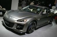Новая Mazda RX-8 может остаться лишь мечтой