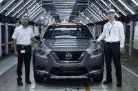 Kicks на шасси Duster: Nissan раскрыла все характеристики компактного паркетника Kicks