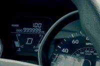 Автоледи за пять лет проехала на Hyundai Elantra почти 2 миллиона километров
