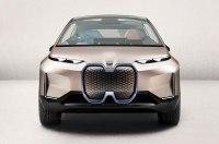 BMW разработала революционную автомобильную платформу