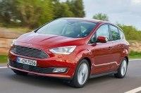 Ford откажется от выпуска C-Max и Grand C-Max в Европе