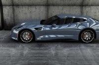 На автошоу в Женеве покажут органиченную партию шутинг-брейков на базе Corvette  C7