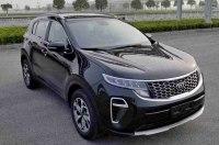 Рассекречен серийный обновленный паркетник KIA Sportage для китайского рынка