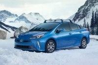 Следующий Toyota Prius будет кроссовером?