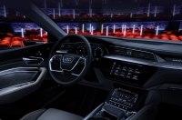 Audi покажет в Лас-Вегасе виртуальный театр в машине