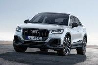 Audi начала принимать заказы на свой новый внедорожник SQ2