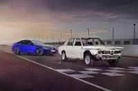 Южноафриканское подразделение BMW займется восстановлением первой неофициальной M-модели