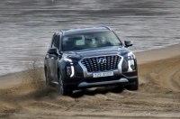 Эксклюзивный тест-драйв Hyundai Palisade - ЖИРный кореец!