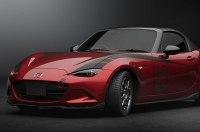 Японская компания готовит для автосалона в Токио родстер Mazda MX-5
