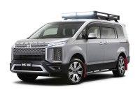 Mitsubishi рассказала о своих премьерах на Токийском автосалоне