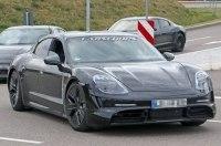 Большинство заказов на электрический Porsche Taycan поступает от владельцев Tesla