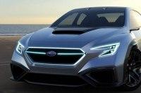 Subaru готовит к дебюту «заряженный» Forester и Impreza STI