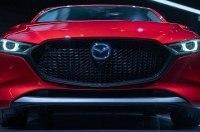 Mazda получит уникальный дизайн