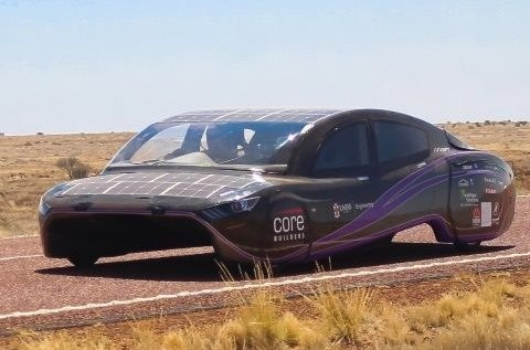 В Австралии разработали самый экономичный автомобиль