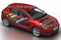 SEAT оснастит хэтчбек Leon турбированным газовым мотором