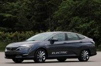 Honda заявила о прорыве в производстве аккумуляторов для электромобилей