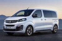 Opel представил новый Vivaro Life