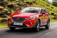 В Женеве покажут новую модель Mazda