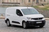 Peugeot Partner, «Международный фургон года», едет в Украину!