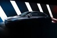 Китайская Geely готовит к выпуску бюджетный электромобиль