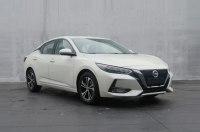 Внешность Nissan Sentra-2020 полностью разсекречена