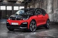 Стало известно, какие новые модели электромобилей BMW будут доступны в Украине