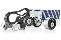Ремни и ролики Bosch: ГРМ и прочее
