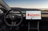 Хакерам предлагают взломать Tesla Model 3 за деньги