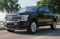 Ford подтвердил что выпустит электрическую версию внедорожника F-150