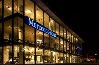 В Египте собираются построить завод Mercedes-Benz